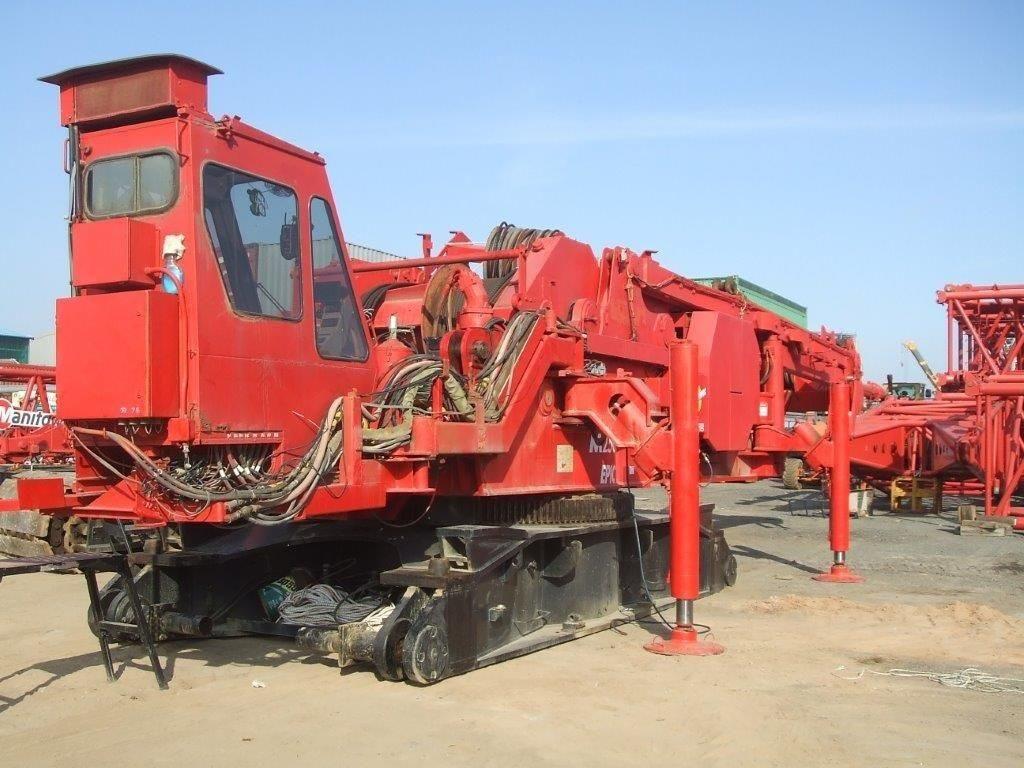 ringer crane 1200